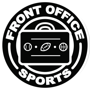 Jeremy Evans is now a Guest Contributor for Front Office Sports!